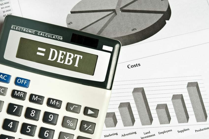 The 12 habits of debt free people -- strive to follow their lead