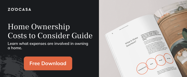 A Guide To Everything You Need To Know About Home Ownership Costs [Free Download]