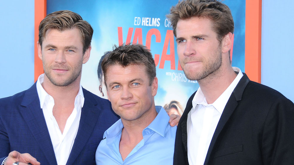 Hemsworth Brothers Malibu Home Sale