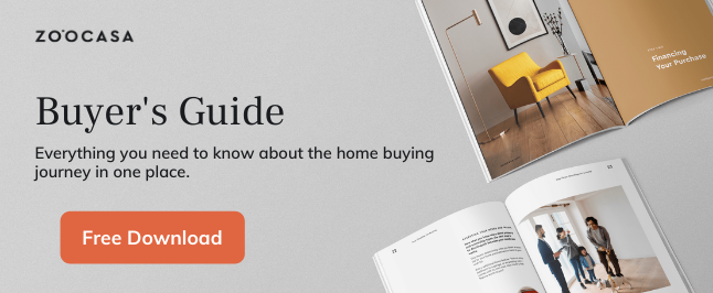 Home Buyer's Guide: How to Purchase a Property, From Start to Finish [Free Download]