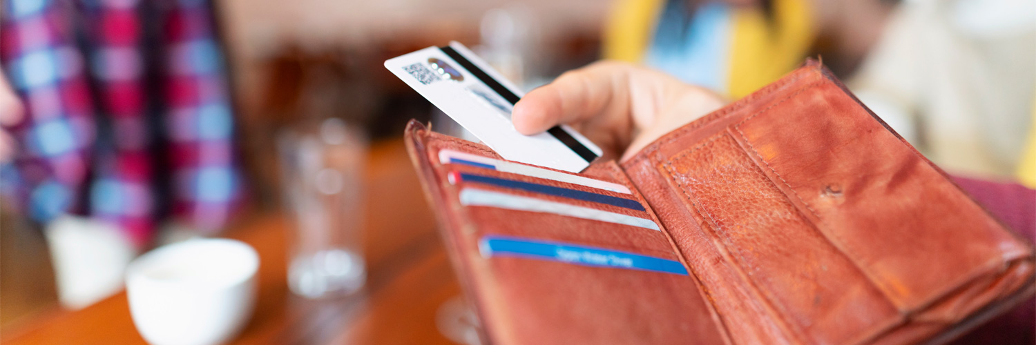 How Many Credit Cards Is Too Many? – Lexington Law