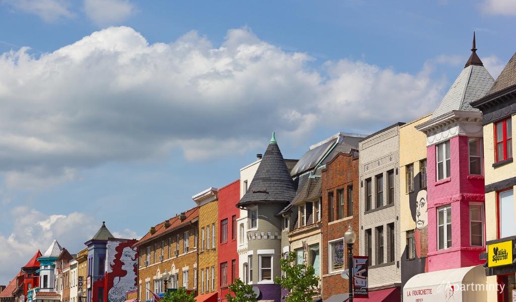 Top 5 Reasons to Move to Adams Morgan | Apartminty