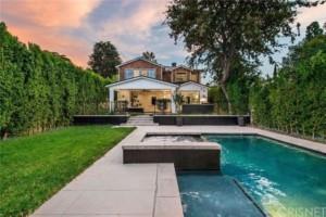 YouTube Star Tati Westbrook Puts Sherman Oaks Home on the Market